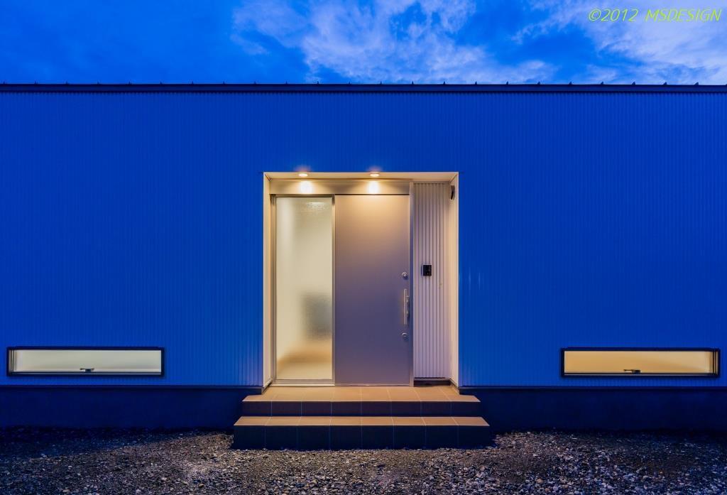 エムエス デザイン設計 - 静岡県浜松市の一級建築士事務所~住宅の設計から